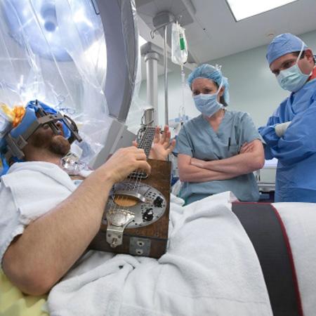 Dr. Leonardo Miguez | Cirurgia Com O Paciente